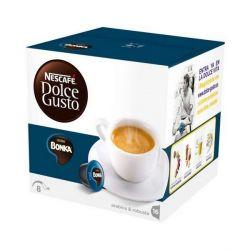 capsule di caffè nescafé dolce gusto 13758 espresso bonka 16 pz