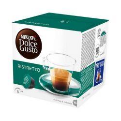 capsule di caffè nescafé dolce gusto 41640 espresso ristretto 16 pz