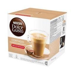 capsule di caffè nescafé dolce gusto 94314 espresso macchiato decaffeinato 16 pz