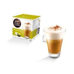 capsule di caffè nescafé dolce gusto 98492 cappuccino 16 pz