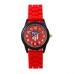 orologio bambini atlético madrid rosso nero
