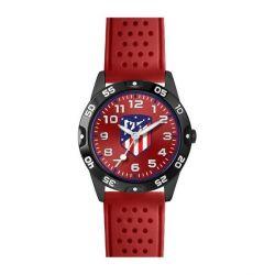 orologio ragazzi atlético madrid rosso nero