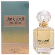 profumo donna paradiso roberto cavalli eau de parfum 75 ml