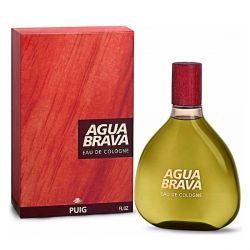 profumo uomo agua brava puig eau de cologne 100 ml