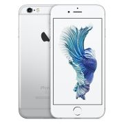 "smartphone apple iphone 6s 32gb 4.7"" silver italia mn0x2ql/a"