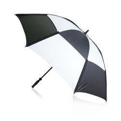 ombrello da golf Ø 135 cm 144393 bigbuy outdoor