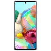 "smartphone samsung galaxy a71 sm-a715f 6+128gb 6.7"" prism crush blue dual sim italia"
