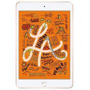 """tablet apple ipad mini 2019 256gb wi-fi 7,9"""" gold italia muu62ty/a"""