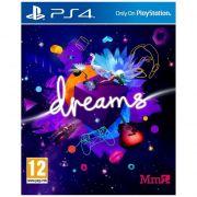videogioco ps4 dreams 9352303