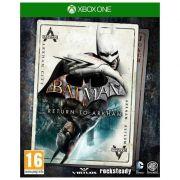 videogioco xbox one batman: return to arkham
