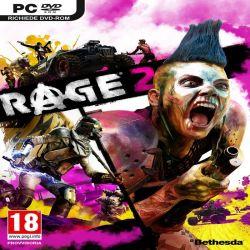 videogioco pc rage 2