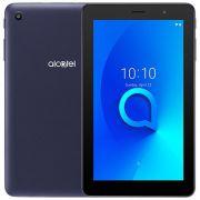"""tablet alcatel 1t 7 8068 1+16gb 7"""" wifi bluish black italia 8068-2balwem"""