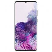 "smartphone samsung galaxy s20+ sm-g985 8+128gb 6,7"" cosmic black dual sim italia"