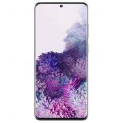 "smartphone samsung sm-g985 galaxy s20+ 8+128gb 6,7"" cosmic gray dual sim italia"