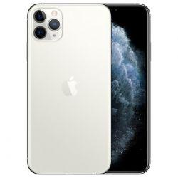 """smartphone apple iphone 11 pro max 256gb 6.5"""" silver italia mwhk2ql/a"""