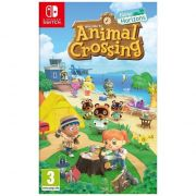 videogioco switch animal crossing: new horizons