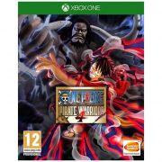 videogioco xbox one one piece: pirate warriors 4 eu