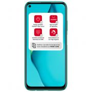 "smartphone huawei p40 lite 6.4"" 6+128gb crush green dual sim eu"