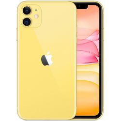 "smartphone apple iphone 11 64gb 6.1"" yellow eu"