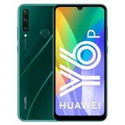 "SMARTPHONE HUAWEI Y6P 6.3"" 3+64GB EMERALD GREEN DUAL SIM EU"
