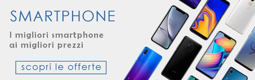 smartphone e cellulari